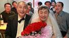 El amor de dos abuelos viejos: la boda gay que revolucionó China