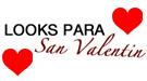 Ideas para vestirte en San Valentín