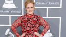 Adele, la peor vestida de los Grammy 2013, ganadora en categoría pop