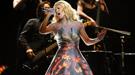 Carrie Underwood, el vestido más espectacular de los Grammy 2013