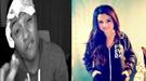 Selena Gomez, con el mejor amigo de Justin Bieber