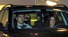 Shakira y Piqué, Sara Carbonero y Casillas, Cristiano Ronaldo... Peligro al volante