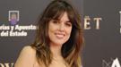 Adriana Ugarte se equivoca al dar el Goya 2013 y al elegir vestido