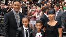 Los hijos de Beckham, Brangelina, Will Smith... Pequeñas estrellas multimillonarias