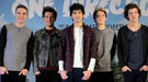 Boy Bands al estilo One Direction: Union J, The Collective y Emblem3