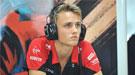 Max Chilton, el soltero de oro de la Formula 1