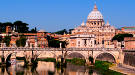 Roma y el Vaticano, la Sede del Papa, destinos turísticos de moda