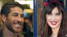 Sergio Ramos y Pilar Rubio: románticas vacaciones en Londres