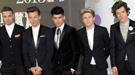 One Direction, hundidos tras no ser elegidos el mejor grupo británico