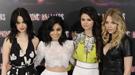 Selena Gomez y las Spring Breakers, vacaciones de primavera en Madrid