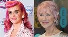 Rubias, morenas, pelirrojas... y ahora 'rosas': el pelo rosa, de moda