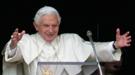 El hobby favorito de Benedicto XVI: nunca sin su piano