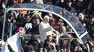 La despedida del Papa Benedicto XVI: fotos y curiosidades
