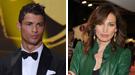 El gol de Cristiano Ronaldo a Irina Shayk: la cena con Nieves Álvarez