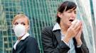 Mascarillas para evitar el contagio, ¿psicosis o necesidad?