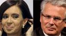 Cristina Fernández y Garzón: la relación de la presidenta de Argentina y el juez