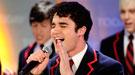 Darren Criss y las Spice Girls, en la cuarta temporada de Glee