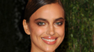 Maquillaje estilo mapache: Irina Shayk se atreve, ¿y tú?