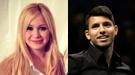 El Kun Agüero sustituye a Giannina Maradona: Karina es su nueva novia