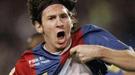 La fotografía viral de Messi apoyando a Chávez que vuela en Internet