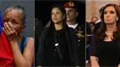 Las 'viudas' de Hugo Chávez: de Cristina Fernández a Naomi Campbell