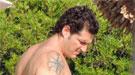Manu Tenorio a la piscina: el cambio radical del concursante de Splash