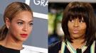 Michelle Obama, Beyoncé, Britney Spears... víctimas de un hacker: sus datos bancarios