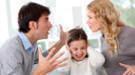 Cómo afectan las discusiones de pareja a los niños