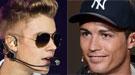 Amor y odio de Justin Bieber: Cristiano Ronaldo, One Direction y Risto