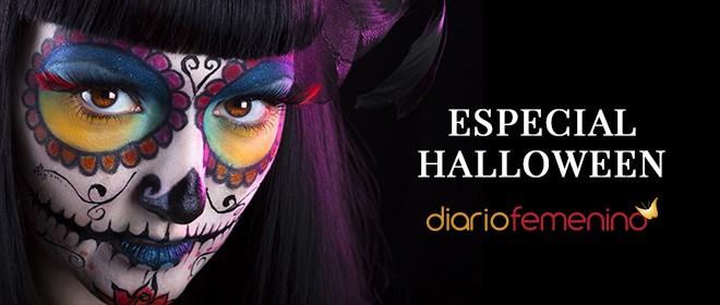 Halloween 2017 en diariofemenino.com