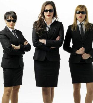 Trío de mujeres para el nuevo 'CQC'