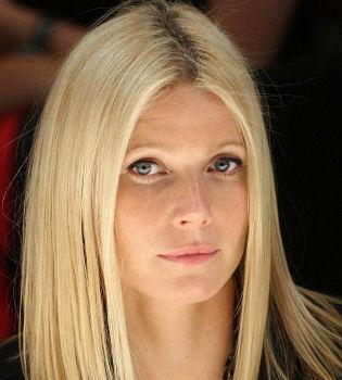 Gwyneth Paltrow, obsesionada con su perfeccionismo