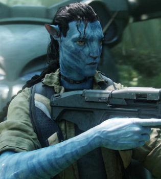 'Avatar' acaba con el reinado de 'Luna Nueva'