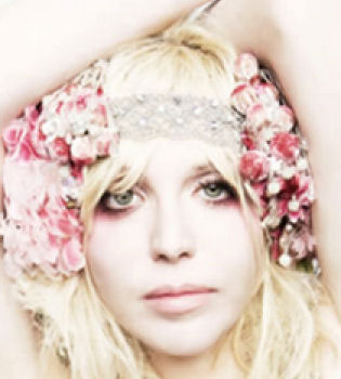 Courtney Love regresa con el disco 'Nobody's daughter'