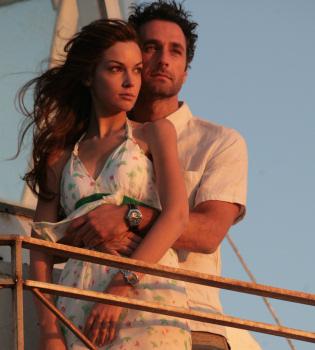 Llega a nuestros cines 'Perdona si te llamo amor'