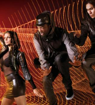 The Black Eyed Peas actuarán el 3 de julio en Barcelona