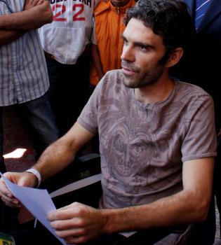 José Tomás, agradecido con México tras recibir el alta