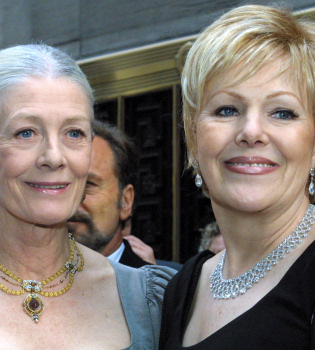 Muere la actriz Lynn Redgrave a los 67 años