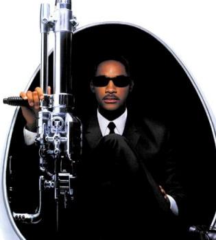 Will Smith vuelve en 2012 con 'Men in Black' en 3D