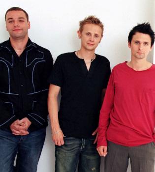 Muse, en la banda sonora de 'Eclipse'