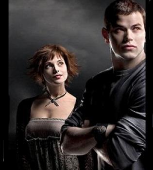 Kellan Lutz y Ashley Greene podrían quedar fuera de 'Amanecer'
