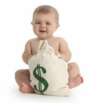El fin del cheque bebé de 2500 euros