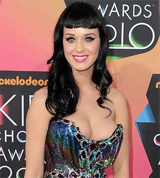 Katy Perry, Brooklyn Decker y Zoe Saldaña elegidas las más sensuales