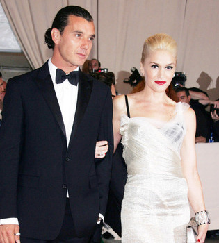 Gwen Stefani, embarazada por tercera vez