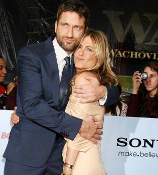 Estalla la guerra entre Jennifer Aniston y Kate Hudson