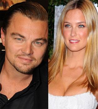 Leonardo DiCaprio y Bar Refaeli descansan en secreto en España
