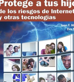 Guía para proteger a tus hijos de los riesgos de Internet
