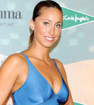 Gemma Mengual está embarazada de cuatro meses