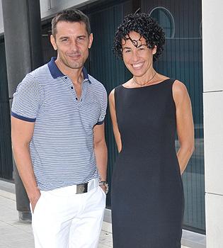 Nina vuelve a Operación Triunfo 2010 para ayudar a Jesús Vázquez
