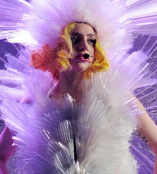 Lady Gaga actuará en Madrid el 12 de diciembre
